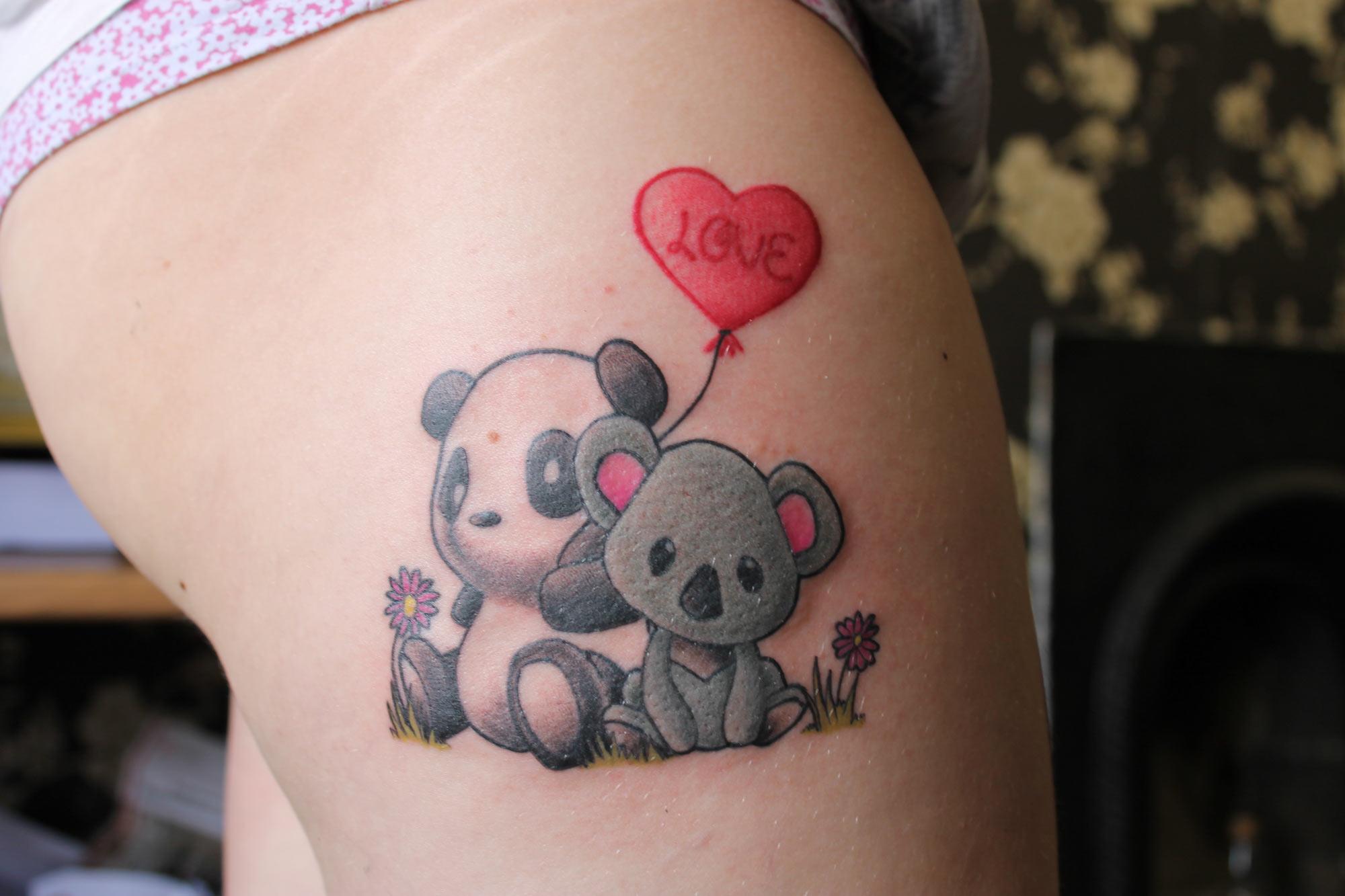 smiling koala  Tumblr